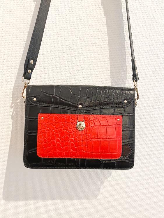 ADAX Berlin Shoulder Bag
