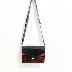 ADAX Berlin Shoulder Bag