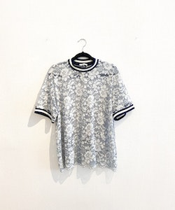 GANNI Lace T-Shirt (Medium)