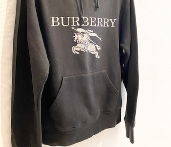 BURBERRY Hoodie (Small)