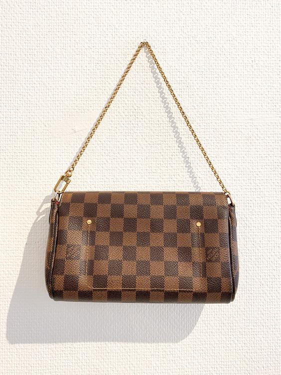 Louis Vuitton Favorite Damier PM