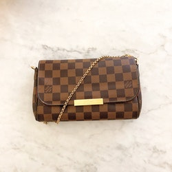 Louis Vuitton Favorite Damier PM
