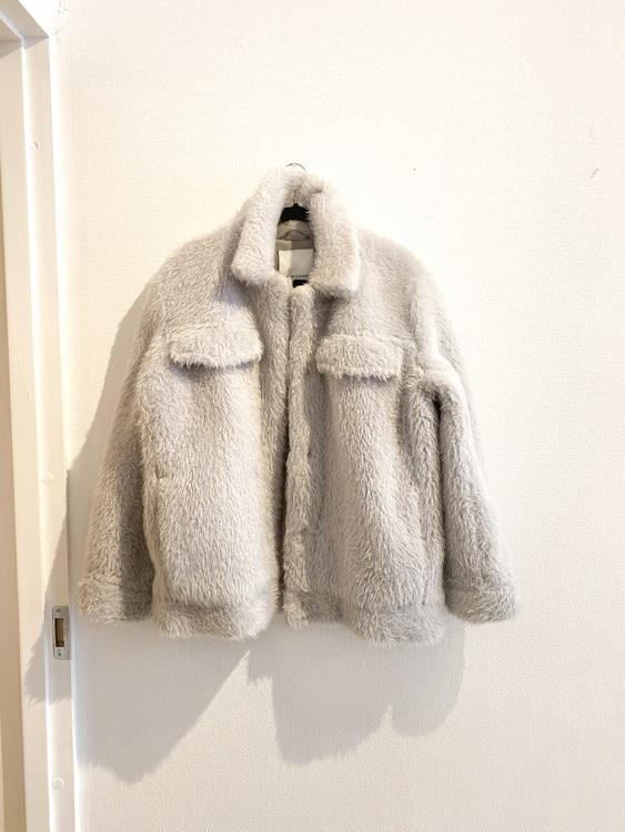 Samsøe & Samsøe Colbie Jacket (Small)