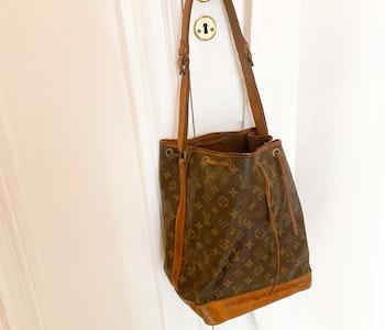 Louis Vuitton Noe GM Vintage