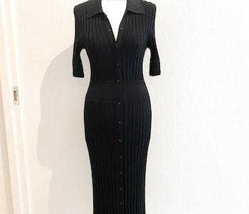 ALTUZZARA Knitted Dress (Medium)