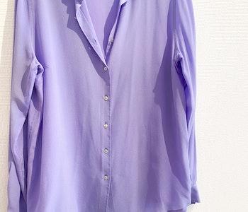 BLOCK 60 SIRIO Silk Blus (40/42)