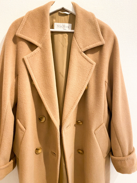 MAXMARA 101801 Icon Coat (38)