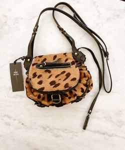 JEROME DREYFUSS Twee Mini Bag Leo