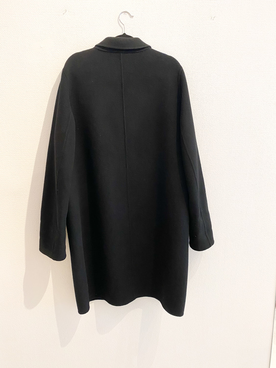 ACNE STUDIOS Elsa Double Coat (40)