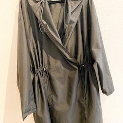 TOTÊME Cecina Nylon Coat (XS)