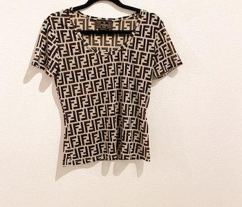FENDI Monogram Shirt