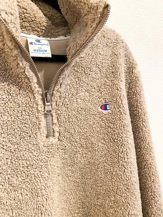 CHAMPION Flow Sherpa Fleece (M)