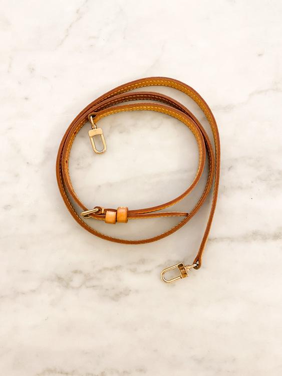 Louis Vuitton Adjustable Shoulderstrap
