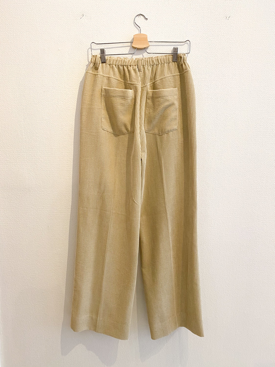 SECOND FEMALE Gaia Trousers (Small)