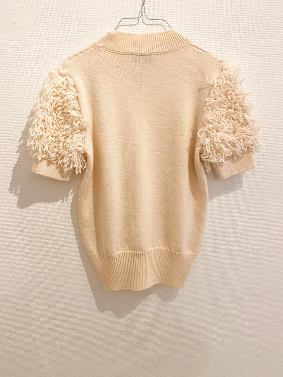CARVEN Knit (Large)