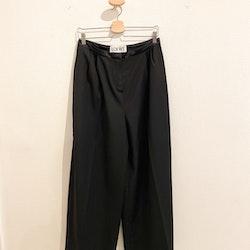 LOEWE High Rise Wide Pants (38)