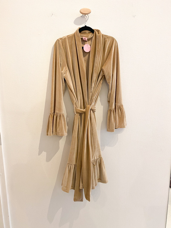 CLUB LEMONADE Marilyn Robe (OneSize)