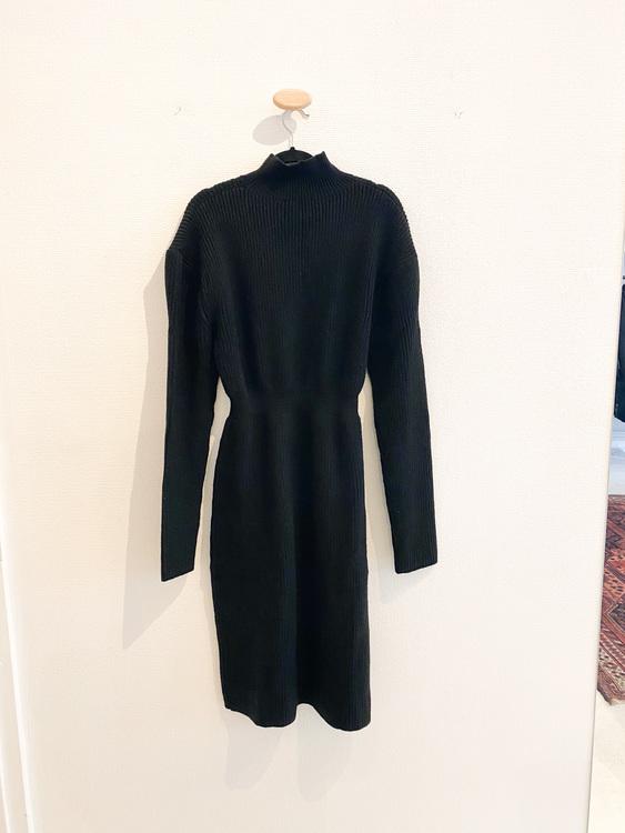 ADOORE St Mortiz Dress Black (38)