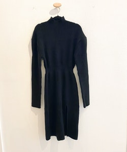 ADOORE St Mortiz Dress Black (38)