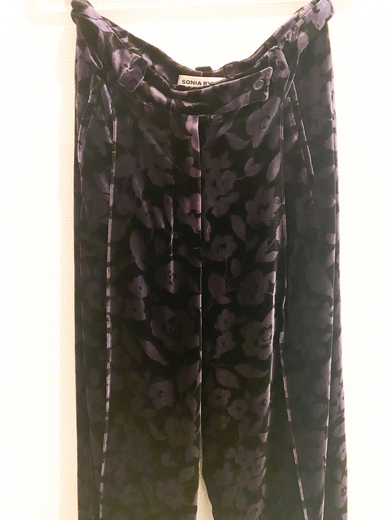 SONIA RYKIEL Pants  (FR42)