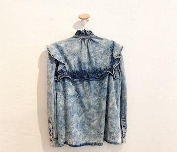 ISABEL MARANT ÉTOILE Idety Shirt (42)