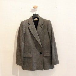 STELLA McCARTNEY Wool Blazer (38)