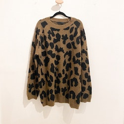 TIGER OF SWEDEN Leo Knit (L)