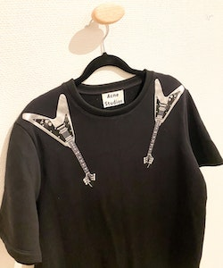 ACNE STUDIOS Eris Guitar Sweater (M)