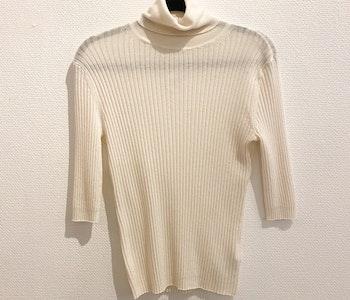 FILIPPA K Wool/ Cashmere Polo (XS)