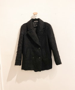 TIGER OF SWEDEN Wool/Mohair Blazer (36)