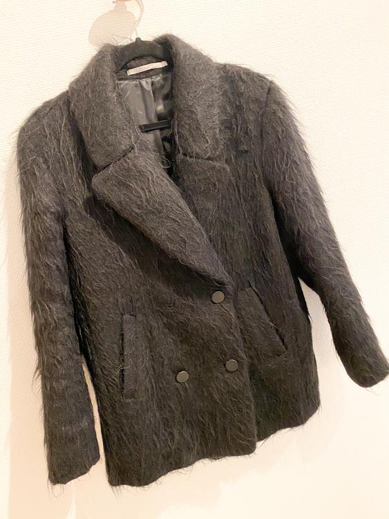 TIGER OF SWEDEN Wool/Mohair Blazer (36)