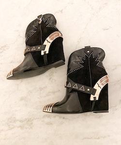 IVY KIRZHNER Boots (37)