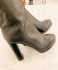 FILIPPA K Knee High Boots (37)
