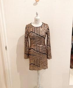 ZARA Sparkling Dress (M)