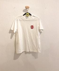 "GANNI ""Girls On Top Patch"" T-Shirt (XL)"