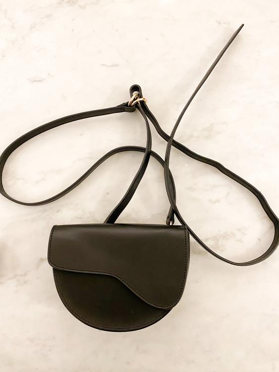 ATP Atelier Taviano Belt Bag / Crossbody