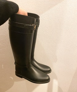 MULBERRY Rubber Boot / Gummistövel (38)