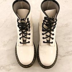 Dr.Martens AirWair Boots White (38)