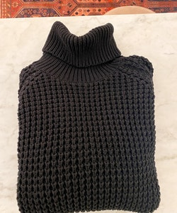 HOPE Grand Sweater Black (36)
