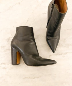 MAISON MARGIELA Ankel Boots (38 1/2)