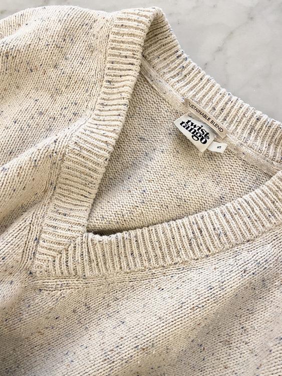 TWIST & TANGO Knit (Small)