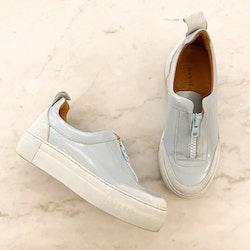 GANNI Babyblue Sneakers (38)