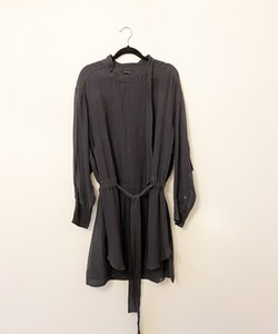 ISABEL MARANT Silk Dress (38)