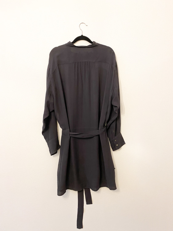 ISABEL MARANT Silk Dress (38)
