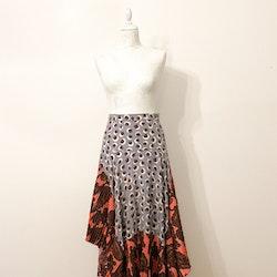 STELLA McCARTNEY Silk Skirt (38/ EU34)