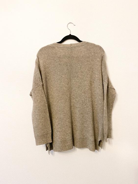 VINCE Wool / Yak Knit Sweater (XS)