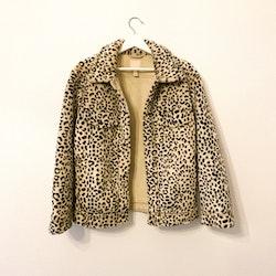 HM Leopard Jacket (S)