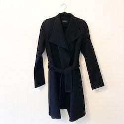 JOSEPH Cenda Wool & Cashmere Coat (Small)