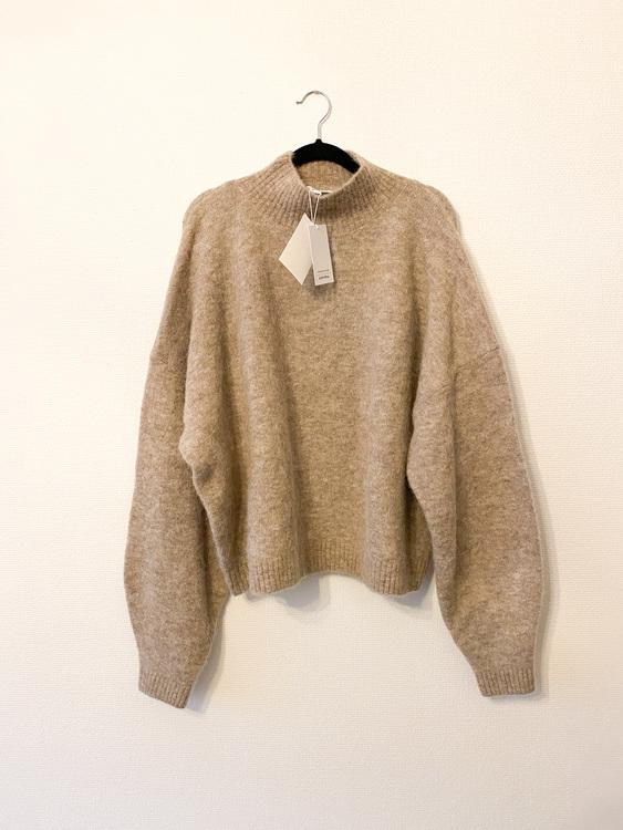 OTHER STORIES Wool/ Alpacka Knit (Medium)