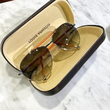 LOUIS VUITTON Pilote Sunglasses